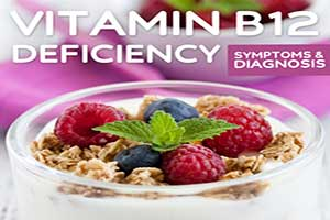 vitaminb12deficiency